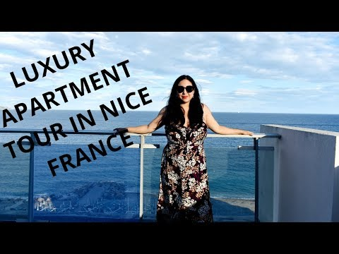 Nice Apartments: Furnished Apartments For Rent in Nice