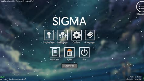 Hacked Client Sigma 5