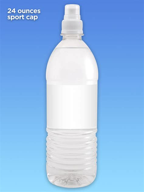 Bottle Size & Shape Options for Custom + Private Labeled