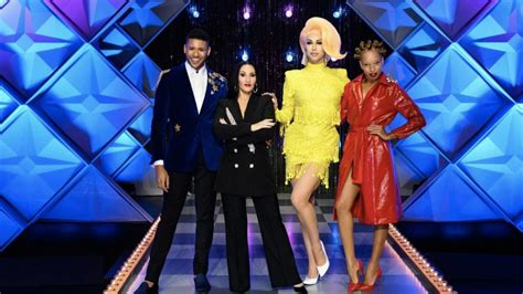 """Say Bonjour to Guest Judges Galore in New """"Canada's Drag"""