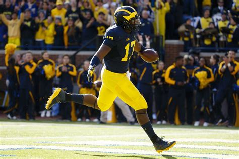 An Early Look At 2017 Michigan Football: Tight End Preview