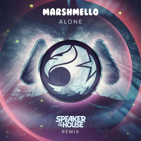 Marshmello - Alone (Speaker of the House Remix) - By The Wavs