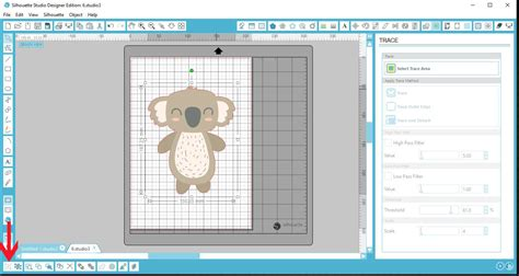 How To Print And Cut Clip Art In Silhouette | Design Bundles