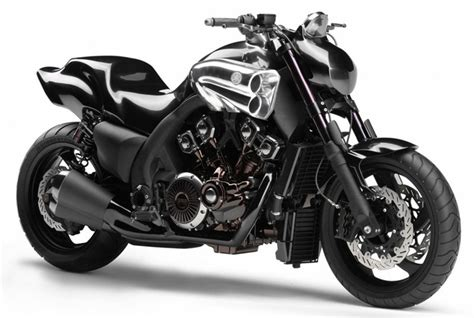 Yamaha V-Max: Latest News, Reviews, Specifications, Prices