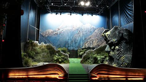 Hobbit Land Comes to Life in Hollywood with World's
