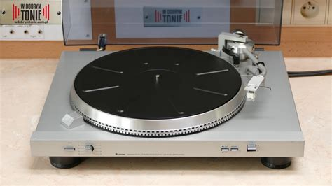 New addition to my collection Hitachi HT-550 : vinyl