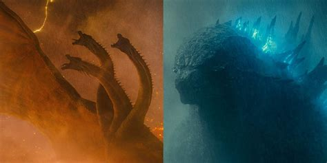 Godzilla Monsters List - Who Are Mothra and Rodan in