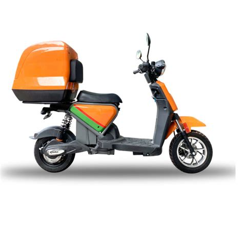 1500w 2000w Pizza Delivery Electric Scooter - Buy Pizza