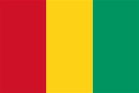 Guinea   Flags of countries