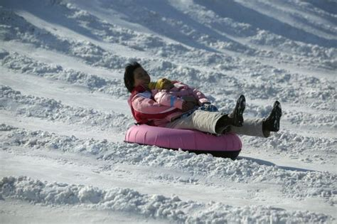 Florida's First Snow Park May Be In Tampa Bay