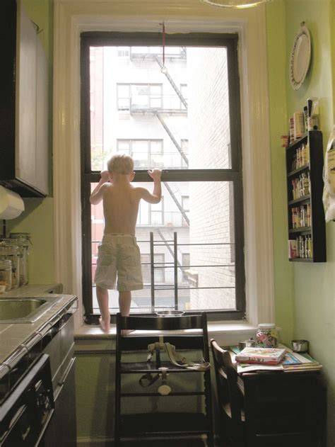 All About Window Guards - Safer Behind Bars - The New York
