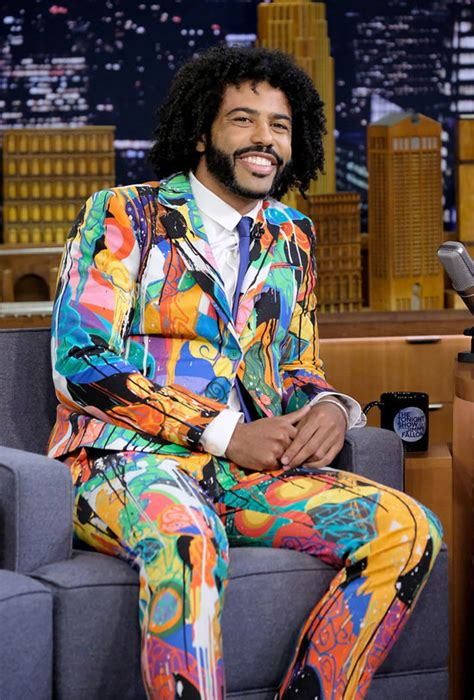 """Daveed Diggs Brings the Sunshine to the """"The Tonight Show"""