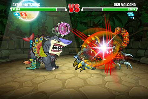 Mutant Fighting Cup 2 Mod Unlock All | Android Apk Mods