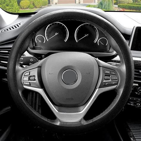 10 Best Steering Wheel Covers For Toyota Tacoma