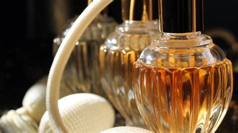 The Strange History Of Perfume, From Ancient Roman Foot