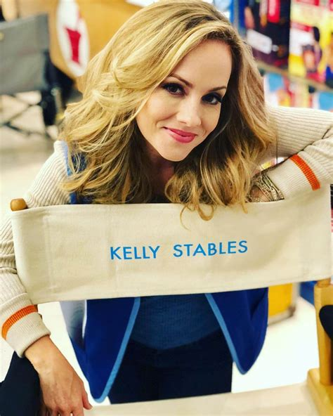 Nowhere you can find a more detailed Kelly Stables wiki