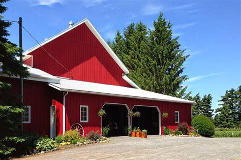 Dentz Orchards and Berry Farm | Visit 1000 Islands