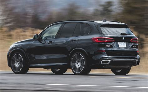 2019 BMW X5 M Sport (US) - Wallpapers and HD Images   Car