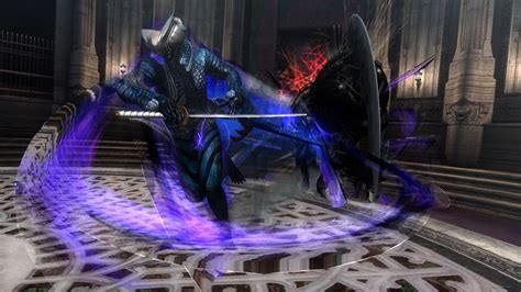 Hands-on with Devil May Cry 4 Special Edition's many