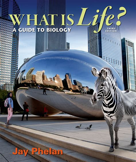 What is Life? A Guide to Biology (9781464135958