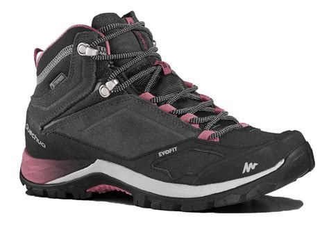 Who we are: Quechua hiking shoes   Decathlon