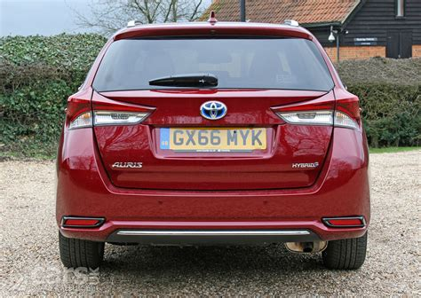 2017 Toyota Auris Excel Touring Sports Review Photos   Cars UK