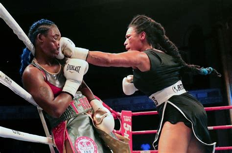MMA news: Olympic gold boxer Claressa Shields joins PFL